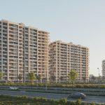 New Launch: 2BHK Property Urban Skyline in  Ravet,PCMC