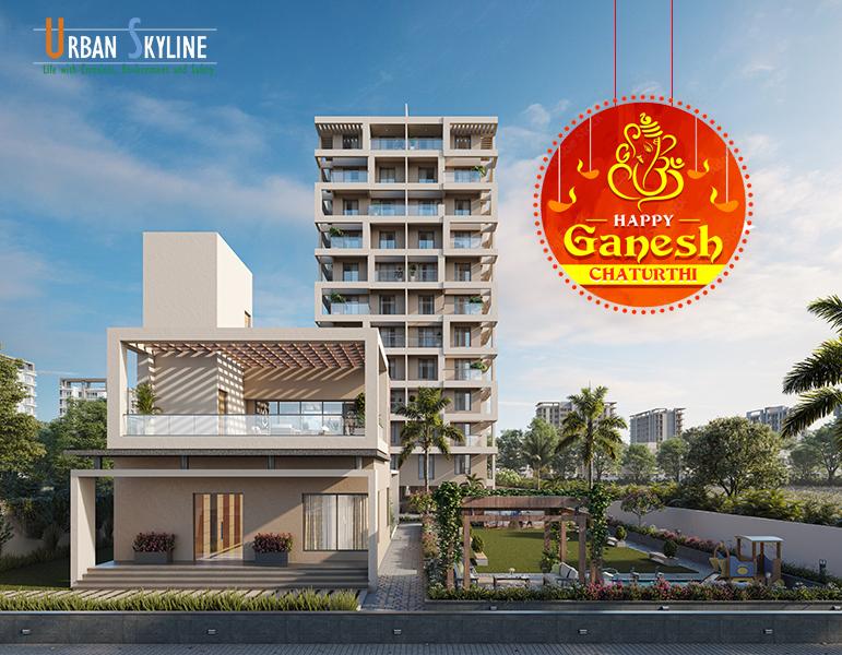 Importance of Ganesha Chaturthi for Property Investment