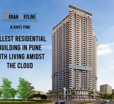 tallest residential building in Pune